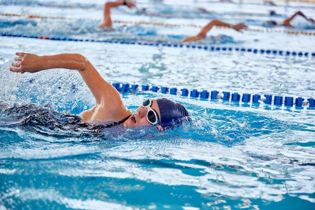 Bild für Kategorie Privat-Schwimmlektionen