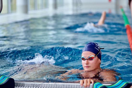 Bild von Einführung Erwachsene Schwimmkurs