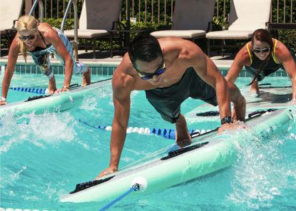 Bild von Fotoshooting SUP Workout (09.15-10.00)