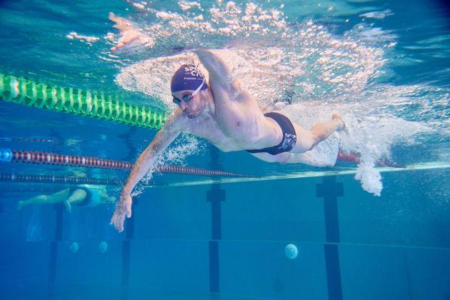 Bild für Kategorie Schwimmkurse für Erwachsene